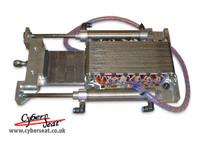 Cyber_seat_linear_motor