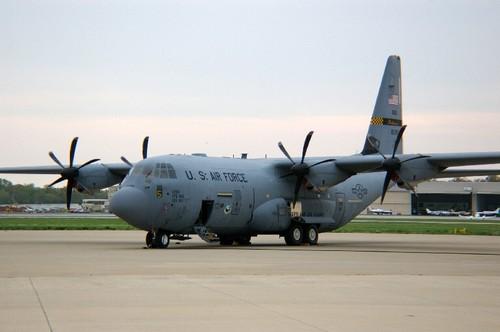 Maryland Air Guard 2