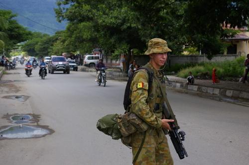 East Timor 3