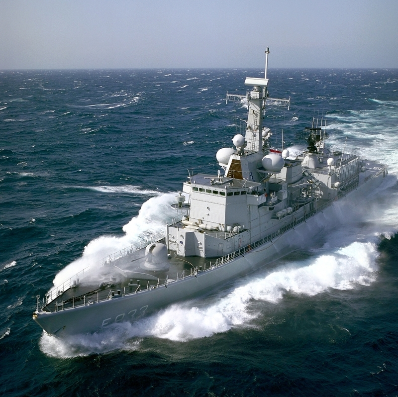 Ares: A Defense Technology Blog: New Owners Mull M-class
